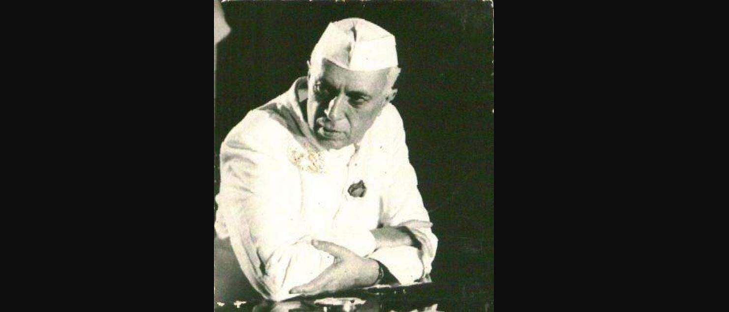 Jawahar Lal Nehru was born on 14th November 1889 which is celebrated as Children day because of his love for children.