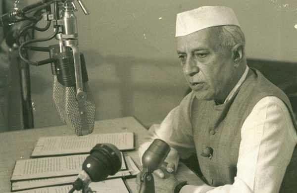 President Kovind, Vice President Naidu remember Nehru on 130th birth anniversary