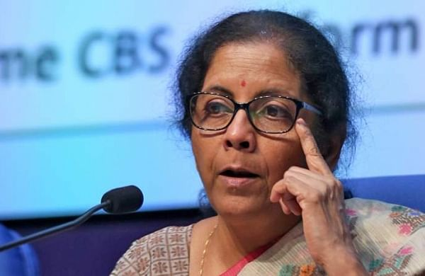 SC order vindicates govt's decision on Rafale pricing, offset partner: Nirmala Sitharaman