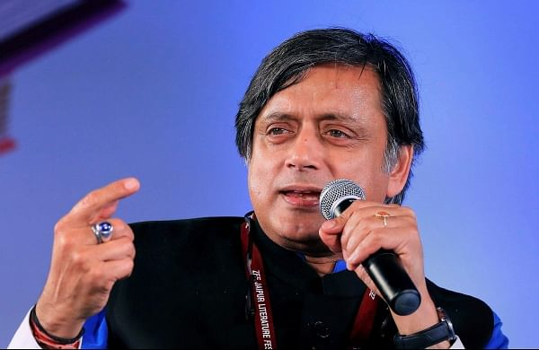 Congress leader Shashi Tharoor welcomes SC decision to refer Sabarimala issue to larger bench