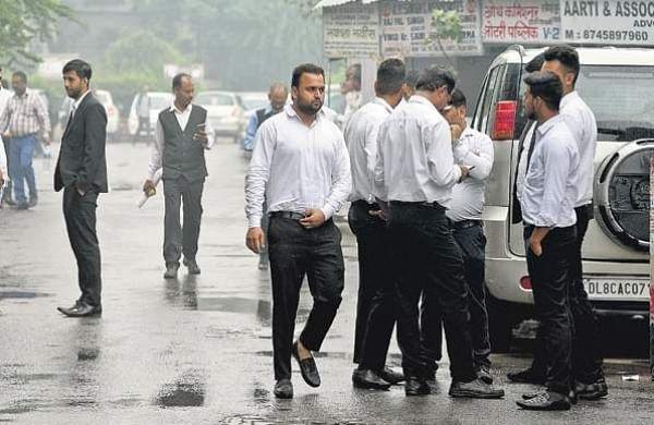 Delhi court defers judgement in Muzaffarpur shelter home case due to lawyer's: strike