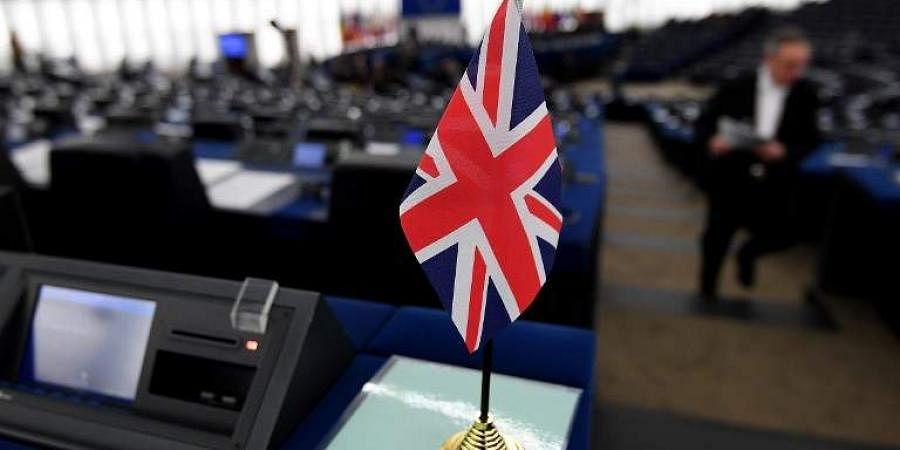 Union Jack, UK flag