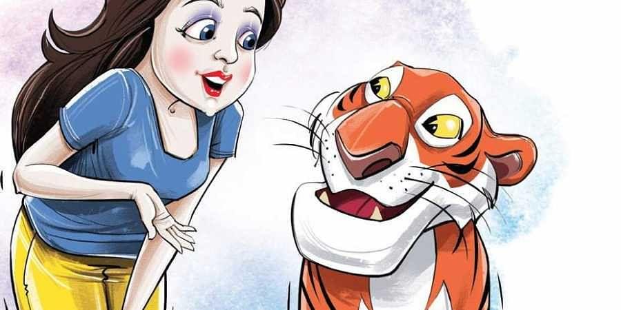 Chennai Kids Rewrite Fairytales With A Modern Twist The New