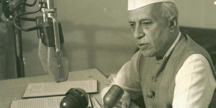 After his death, it was unanimously decided to celebrate Nehru's birthday as Bal Diwas or Children's Day in India.
