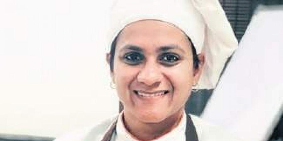 Aarthi Santhanam