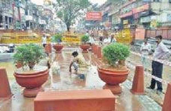 Delhi High Court orders removal of 'religious encroachment'on Chandni Chowk road