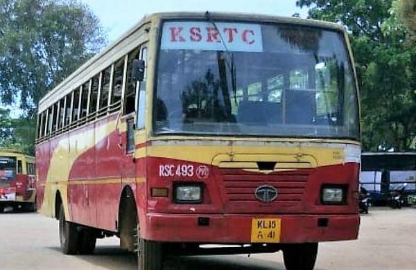 KSRTC conductor in Thiruvananthapuram tries to kill self over salary delay