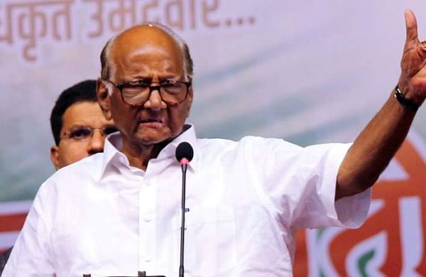 Sharad Pawar says Sena-NCP-Congress government will complete five years, takes jibe at Fadnavis