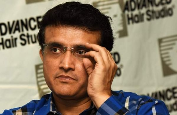 Sourav Ganguly complains of chest pain again, admitted to Apollo Hospital