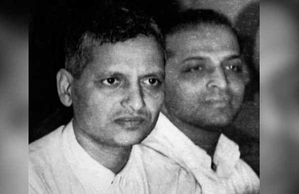 Hindu Mahasabha observes 70th anniversary of Nathuram Godse hanging
