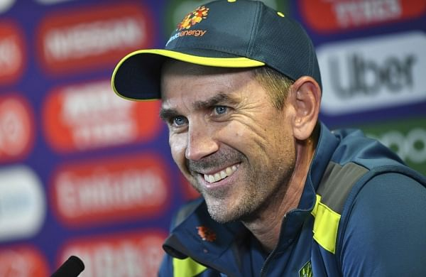 Having David Warner in team is like having Floyd Mayweather: Justin Langer