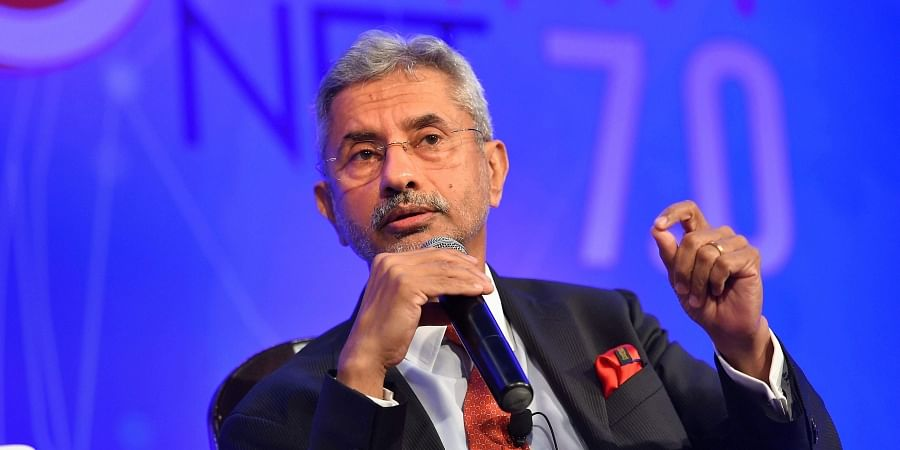 Hand over wanted Indians living in Pakistan if serious about better ties with India: S Jaishankar
