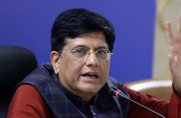 India will lead world in combating poverty, climate change, terrorism: Piyush Goyal