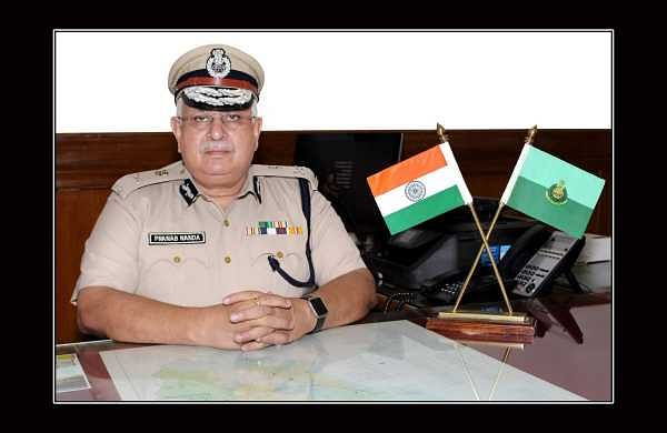 Goa DGP Pranab Nanda dies of cardiac arrest during official visit in Delhi
