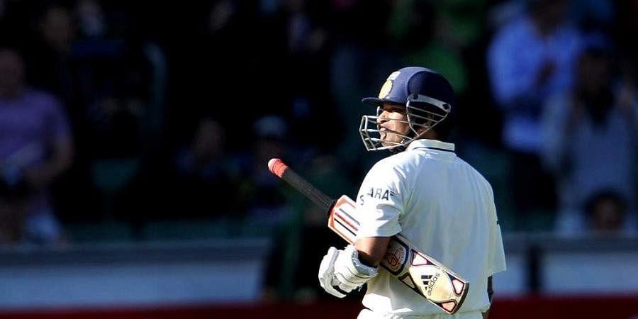 Sachin Tendulkar. (Photo | AFP)