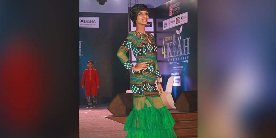 All smiles: Cancer survivors ruled the ramp at 4th Kiah Fashion Show in Bhubaneswar