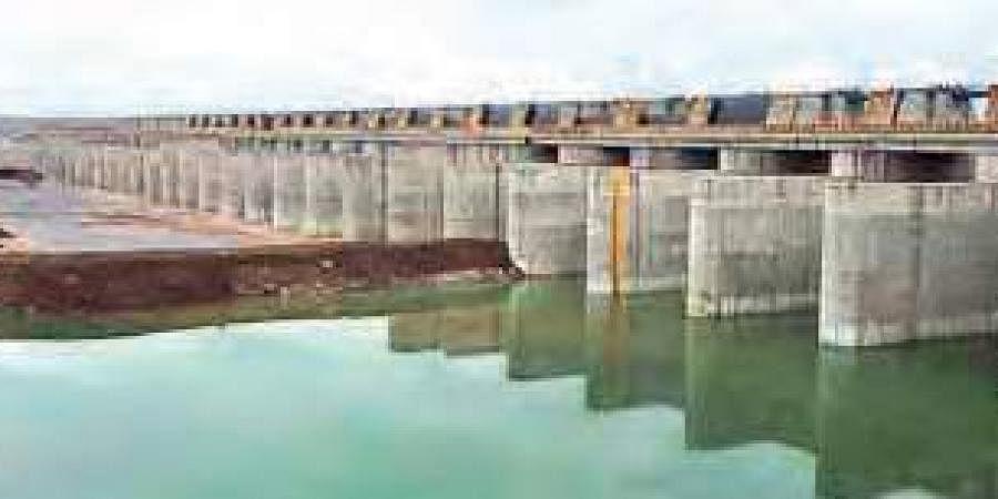 Kaleshwaram Lift Irrgation Scheme