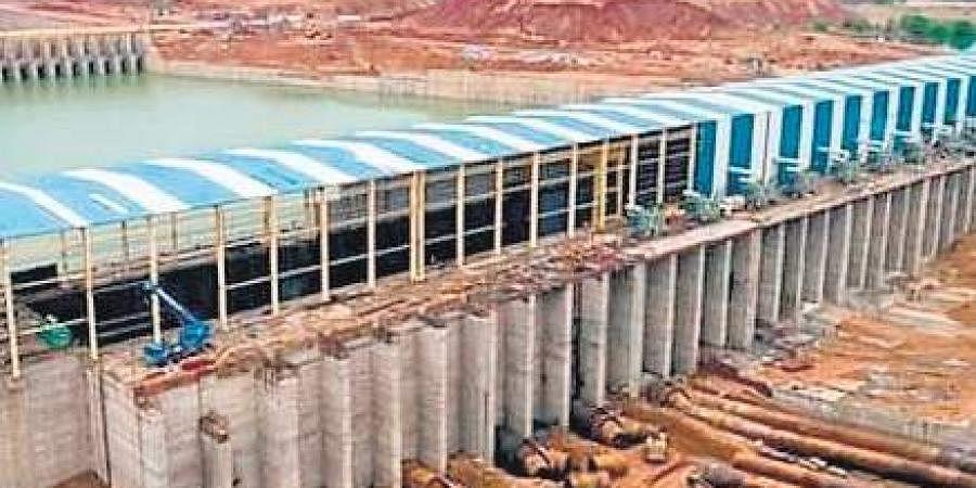 Kaleshwaram Lift Irrigation Project doesn't deserve