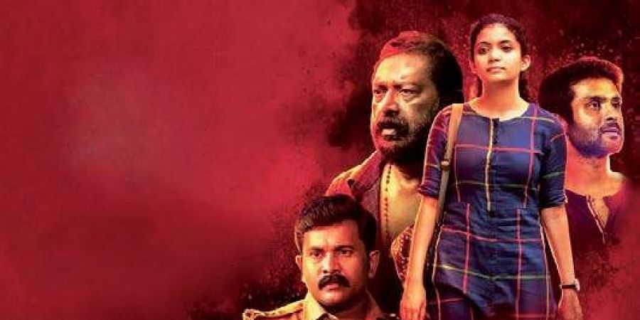Helen' review: Nail-biting drama done right- The New Indian Express