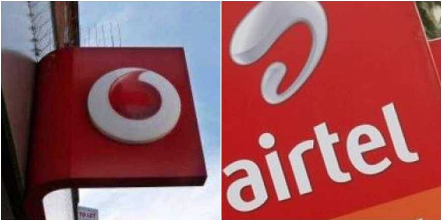 Vodafone, Airtel