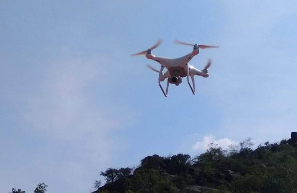 Naxals use drones over CRPF camp in Chhattisgarh; shoot at sight orders issued
