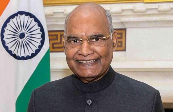 President Ram Nath Kovind calls meet of L-Gs, Governors on November 23, 24