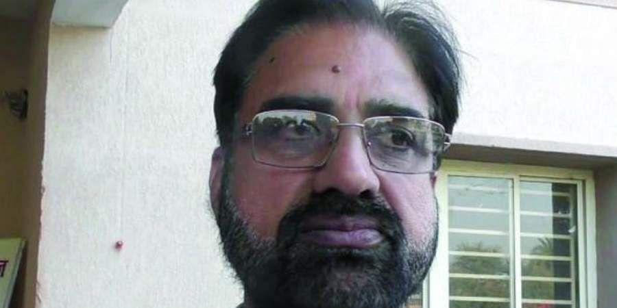 Madhya PradeshCongress MLAJajpal Singh'Jajji'