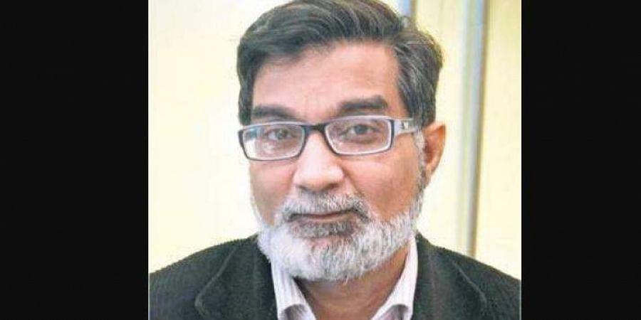'Muslim women have to reclaim their lost space', says journalist Ziya Us Salam