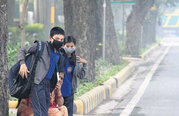 North India air pollution: Environment Secretary calls for high-level meeting with four state Chief Secys