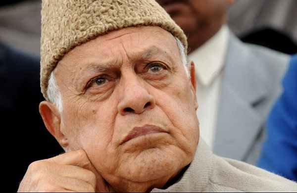 Opposition leaders in Lok Sabha demand Farooq Abdullah be allowed to attend house