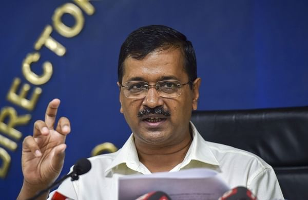 No need of odd-even scheme now as pollution levels down in Delhi: Kejriwal
