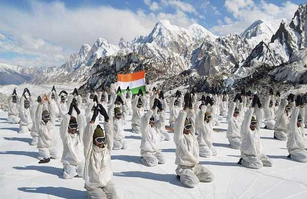 Siachen avalanche: Four soldiers, two porters killed