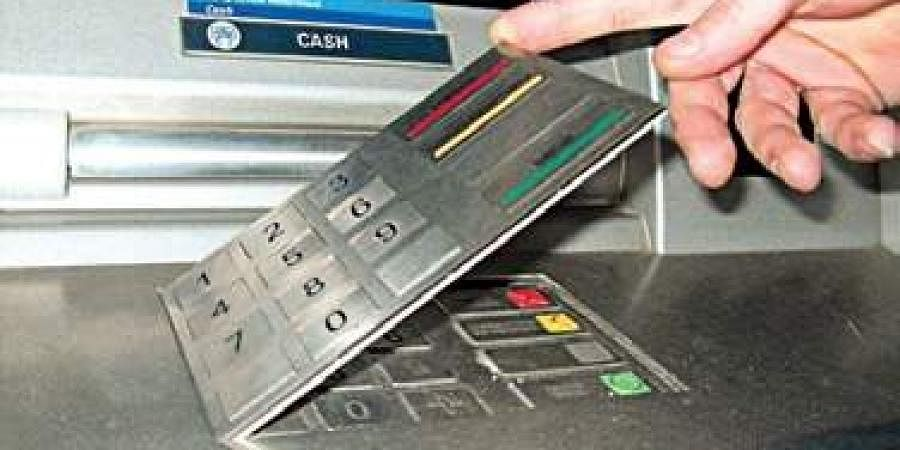 ATM, ATM card, ATM kiosks, ATM theft