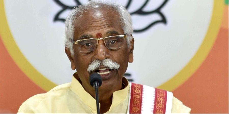 Himachal Governor Bandaru Dattatreya