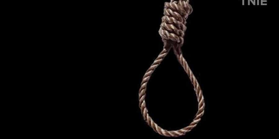 Suicide, rope, hanging, hang