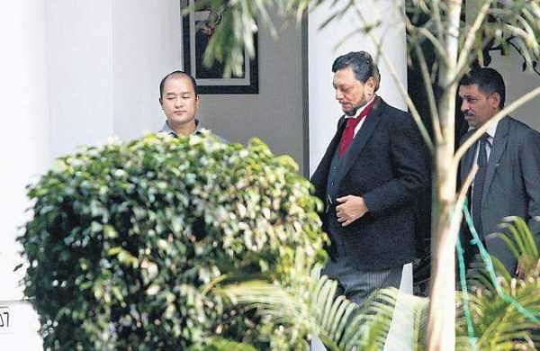 CJI Bobde shares dais with Bhutan, Jamaica topmost judges as he takes charge