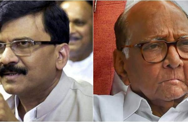 Strong, stable Shiv Sena-led government to be formed in Maharashtra: Sanjay Raut after meeting Sharad Pawar