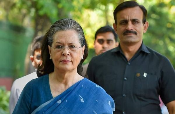 Issue of withdrawal of SPG cover for Gandhis raised by Congress in Lok Sabha