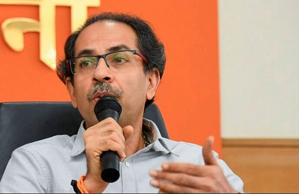 Will uproot those dared to challenge us Shiv Sena hits out at BJP