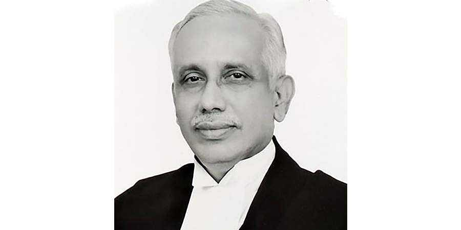 Justice S Abdul Nazeer