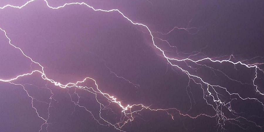 Thunderstorm likely to hit parts of Hyderabad- The New Indian Express