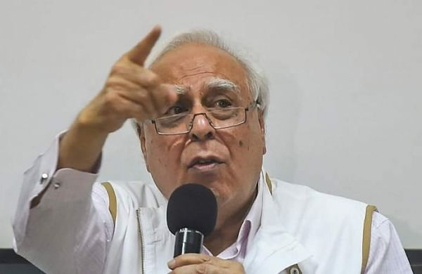 Was politics behind Article 370 more important than our right to breathe, asks Kapil Sibal