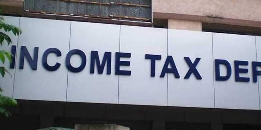 income tax, income tax department