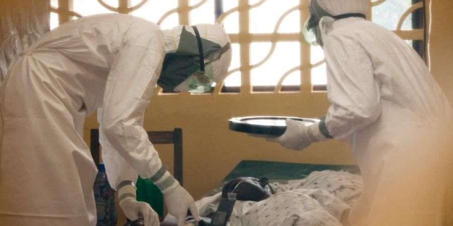 Anti-Ebola fighter killed as new vaccine arrives in Congo