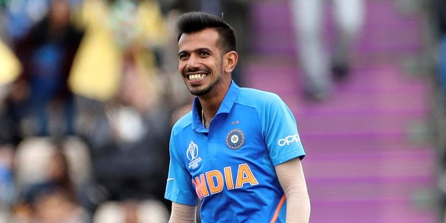 Yuzvendra Chahal four wickets away from picking 50 T20I scalps ...