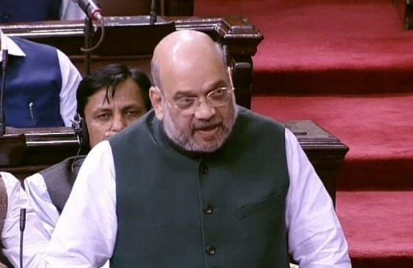 NRC different from Citizenship Bill, will cover everybody across country irrespective of religion: Amit Shah