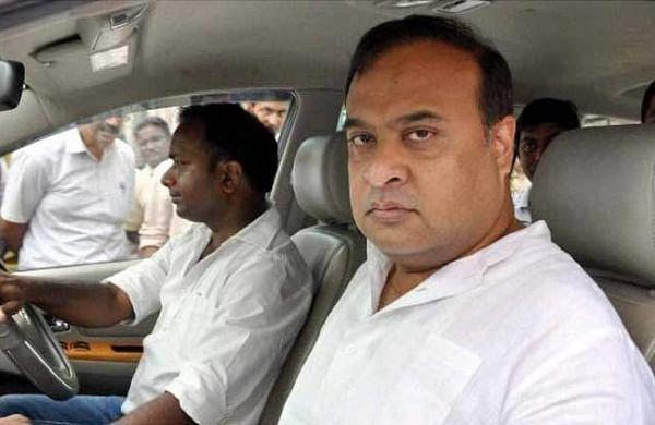 Assam government has urged Centre to reject current NRC, says Minister Himanta Biswa Sarma