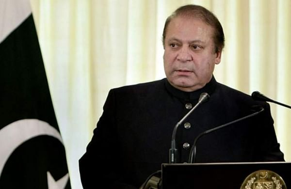 Ailing former Pakistan PM Nawaz Sharif consults medical specialists in UK