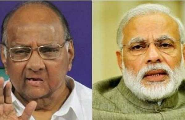 Amid Maharashtra logjam, Sharad Pawar to meet PM Modi in Parliament on Wednesday
