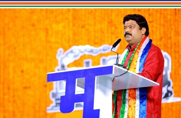 Maharashtra Governor Koshyari concerned about President's rule in state: MNS MLA Patil